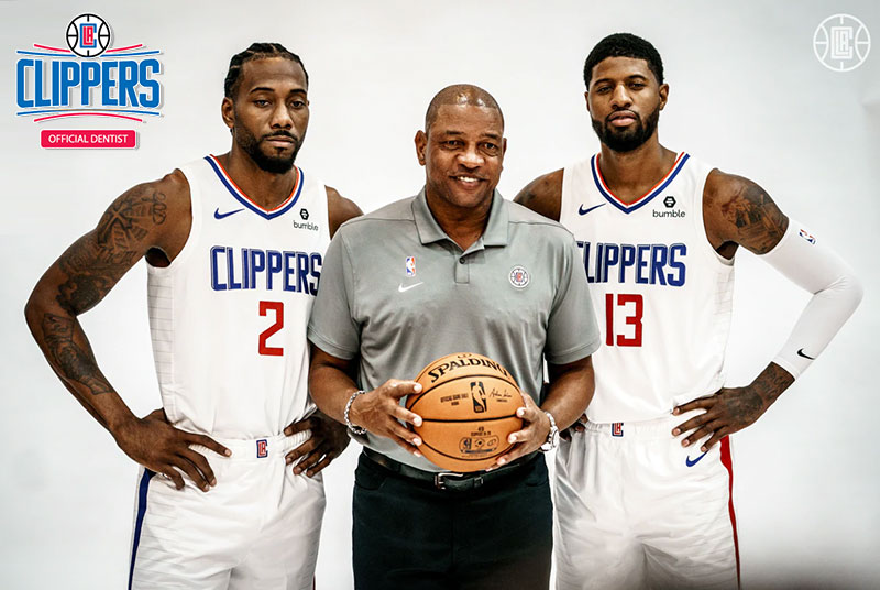 Clippers Team